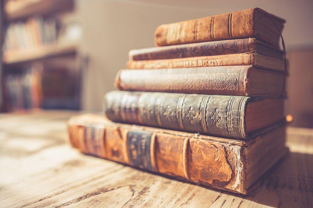 bookmarin блог про книжки