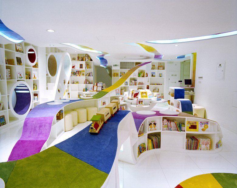 книжкова крамниця kidsrepublic
