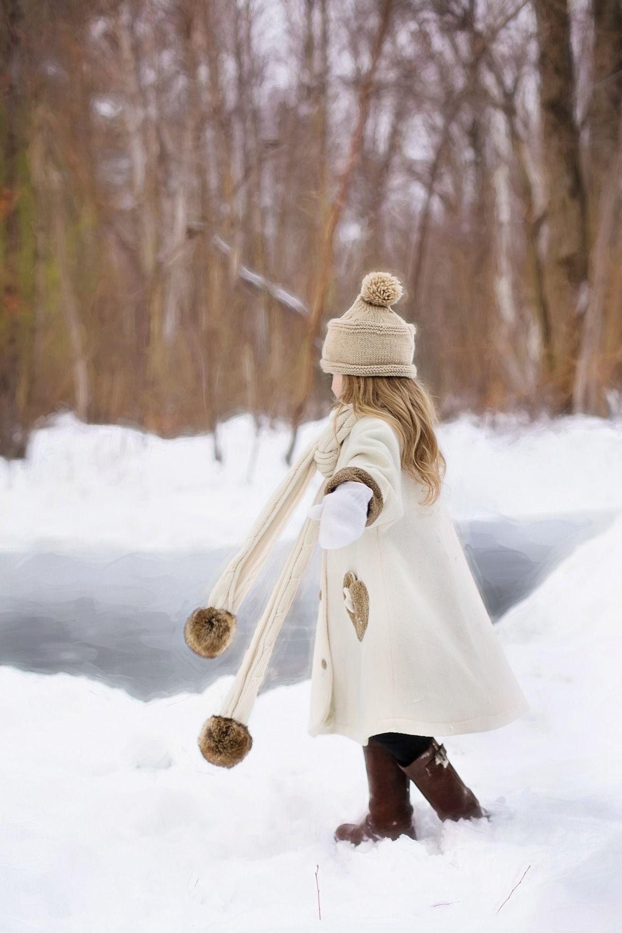 зимові віршики для дітей