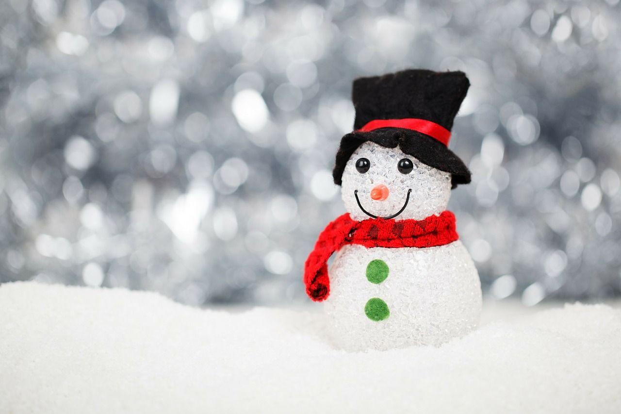 Веселі зимові віршики для малюків та дорослих