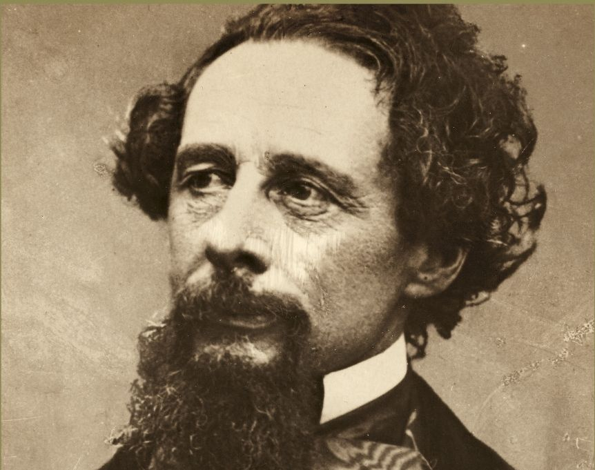 BookVideo: Documentaries about Charles Dickens.