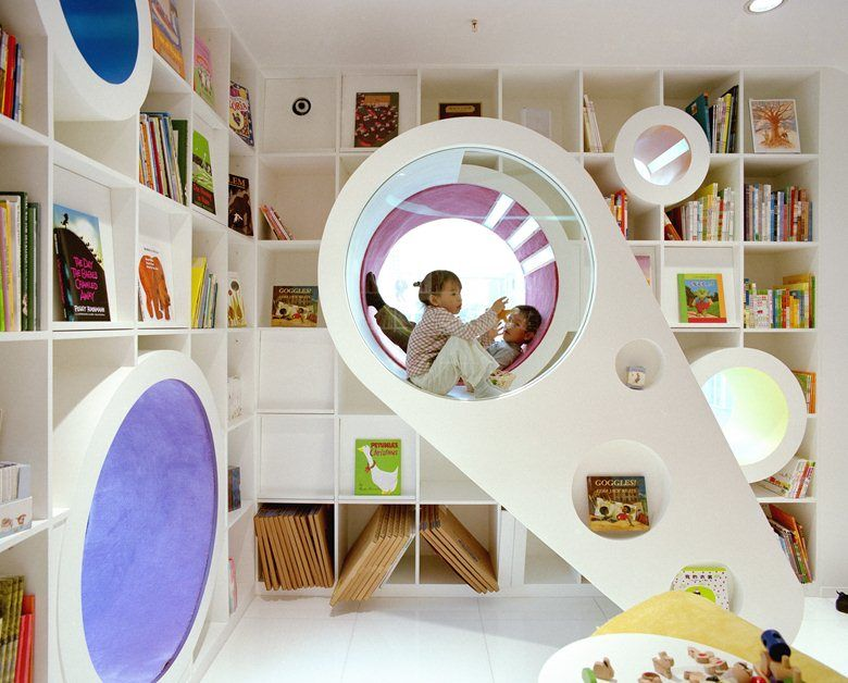 kids republic bookstore beijing