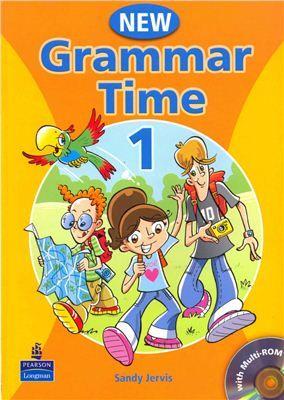 дитячі підручники за англійської граматики