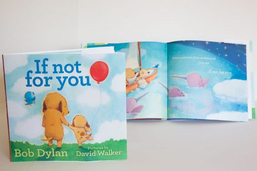 25 Heartwarming Children's Books Illustrated by David Walker