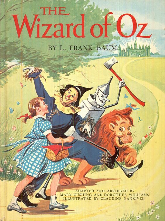 when did the wizard of oz come out