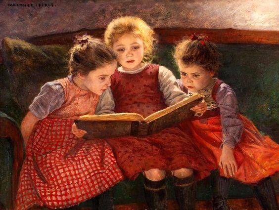 Мудрість народу: прислів'я та приказки про книгу.