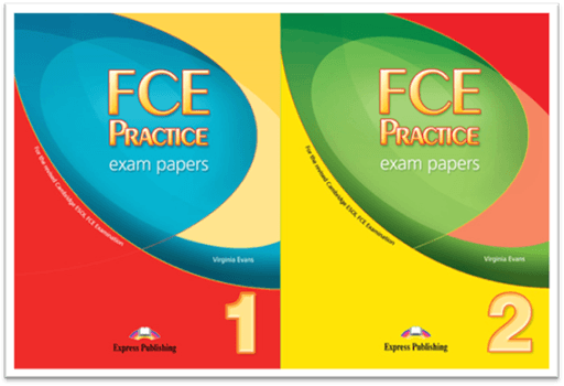 intermediate english exam papers