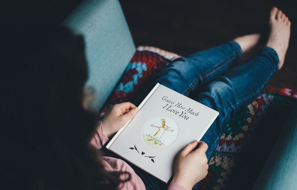 anita jeram illustrator children books