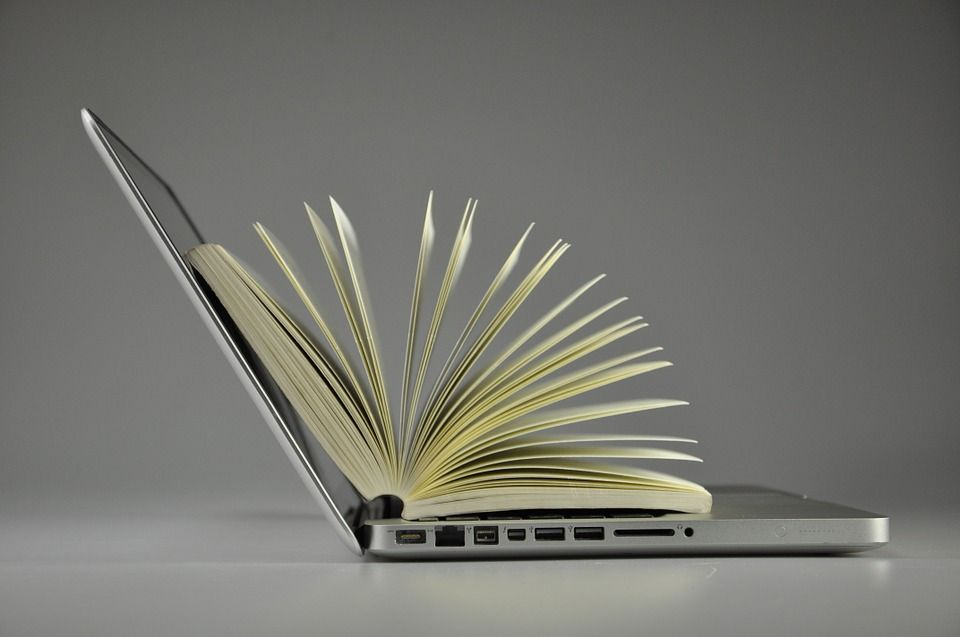 Видеоуроки: 14 мини-лекций об известных писателях на английском языке.