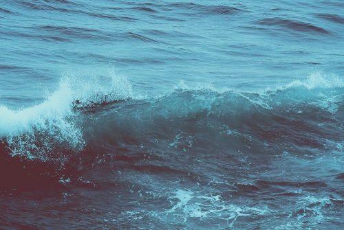 Соль вдохновения: любимые стихи о море.