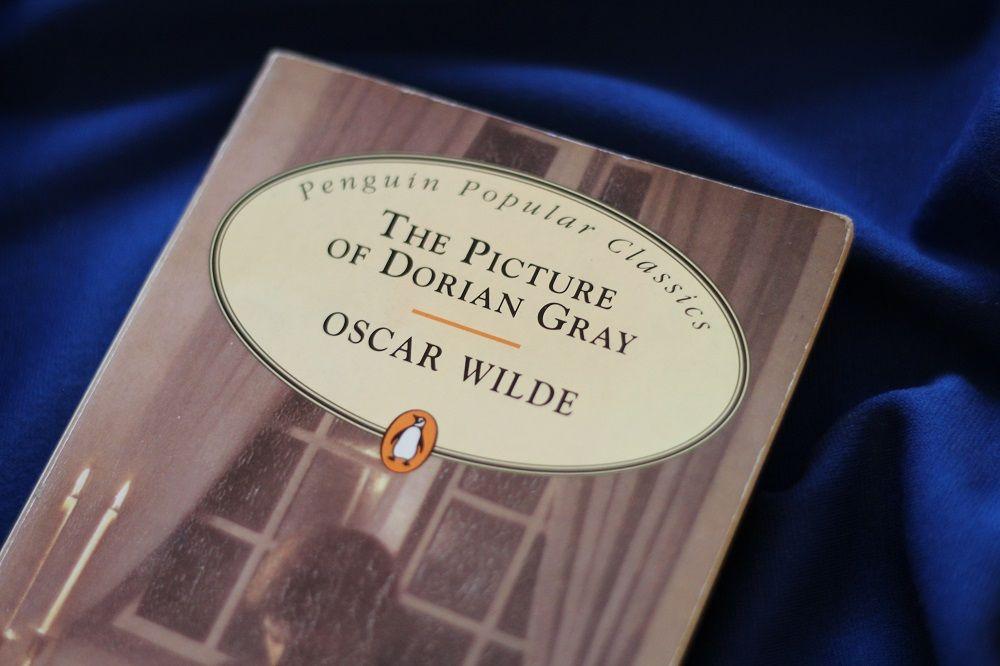 Цитатник: Оскар Уайльд «Портрет Дориана Грея»