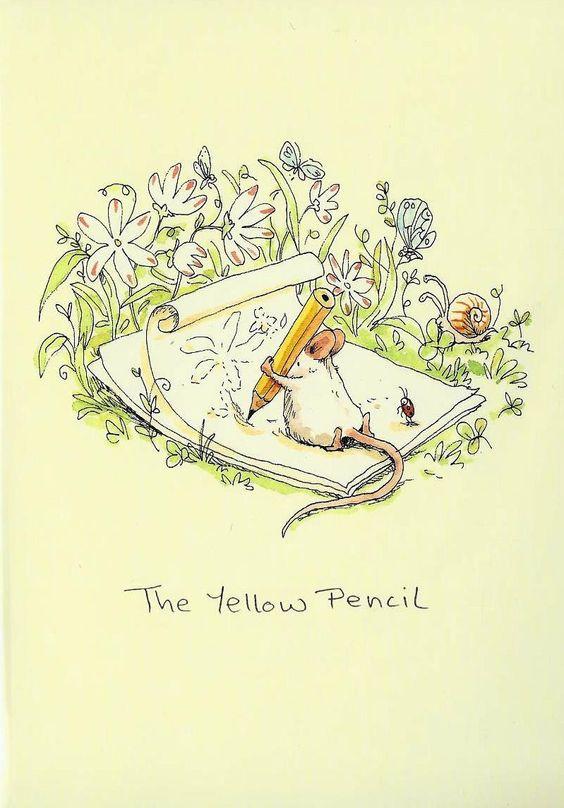 ілюстрації дитячих книжок Аніта Джерам
