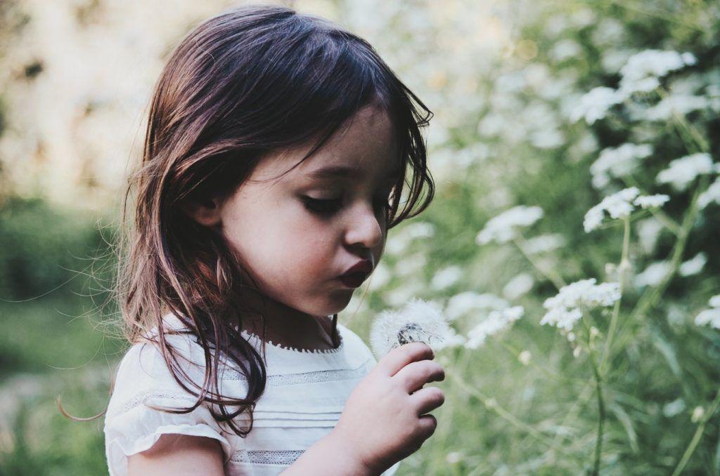 поэзия о детях