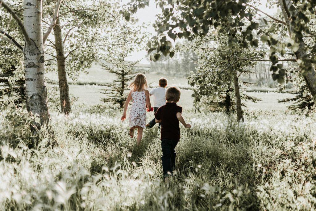 стихи о детях и детстве