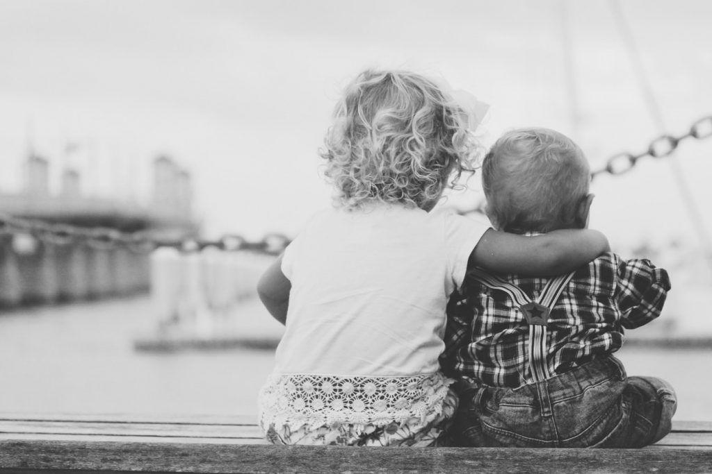 12 душевных стихотворений о детях и родителях
