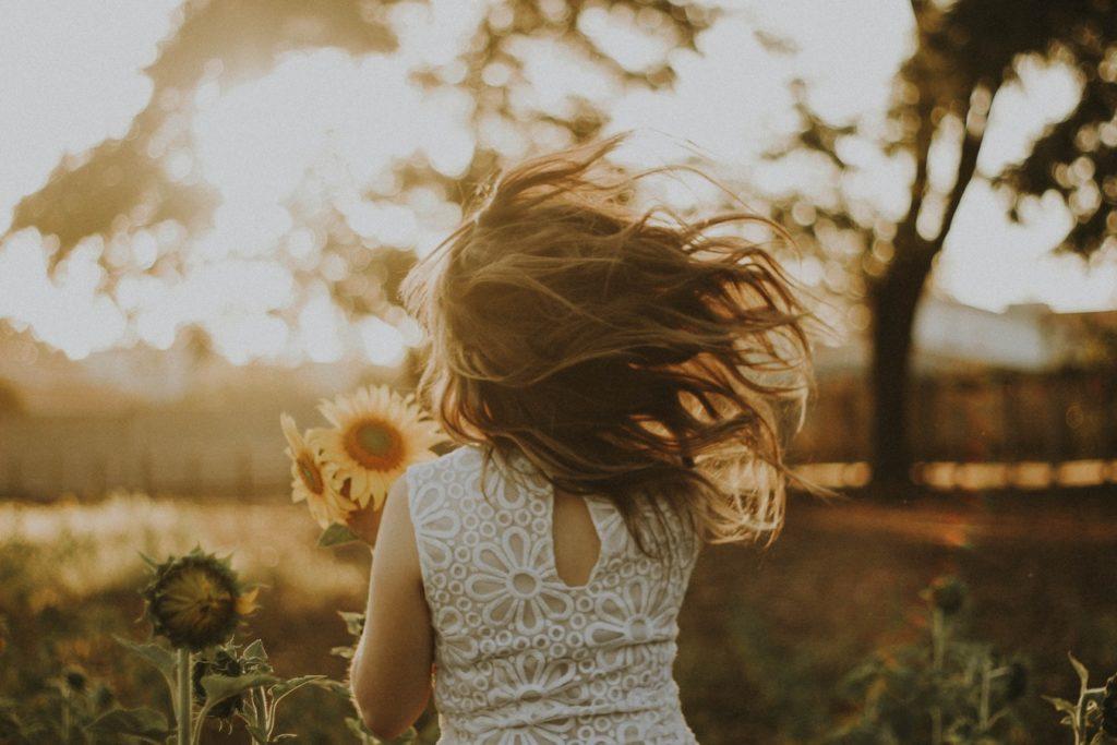 Стихи прекрасной даме: чувственная поэзия о женщинах