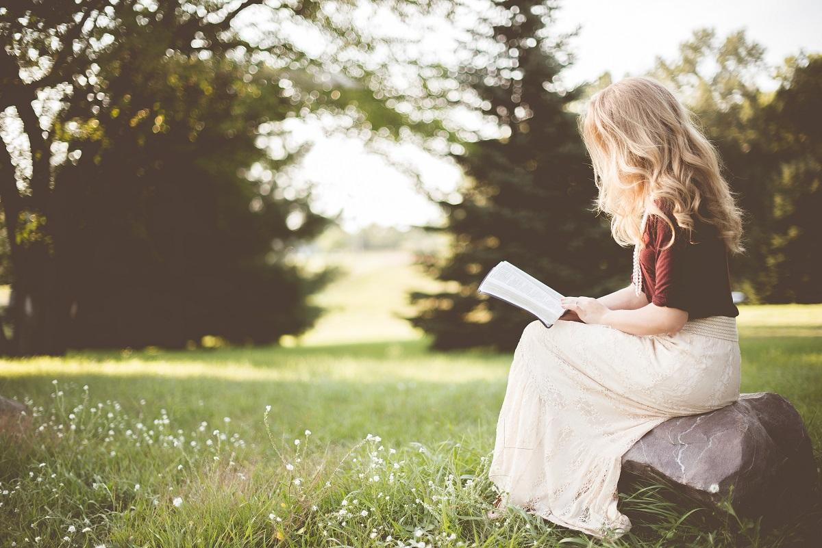 поэзия чтение книги