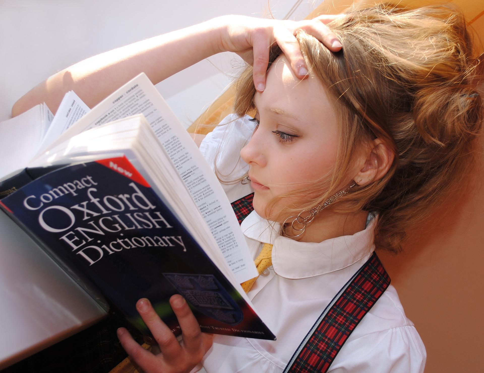 поезія про школярів