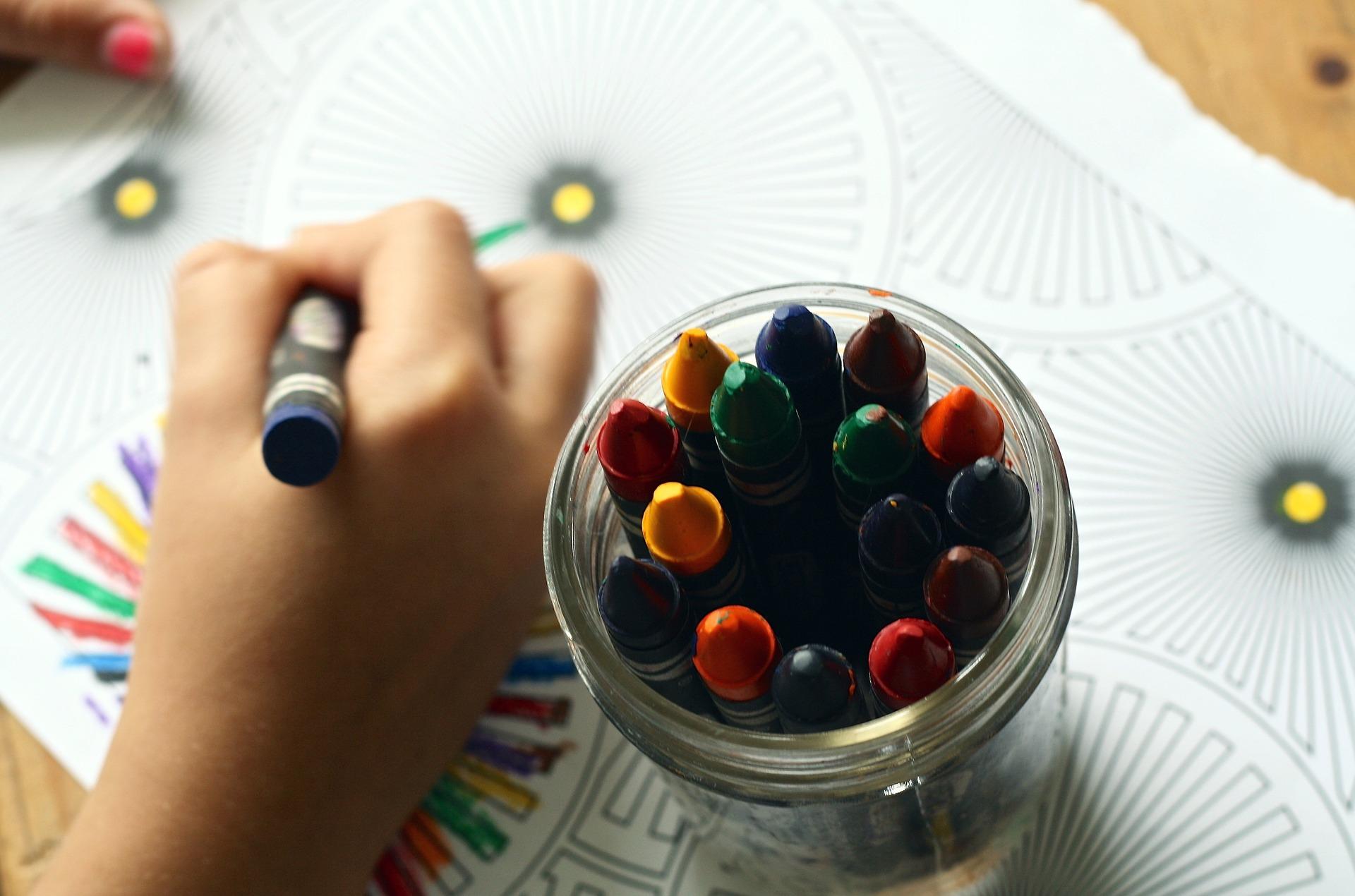 віршики про дітей та школу