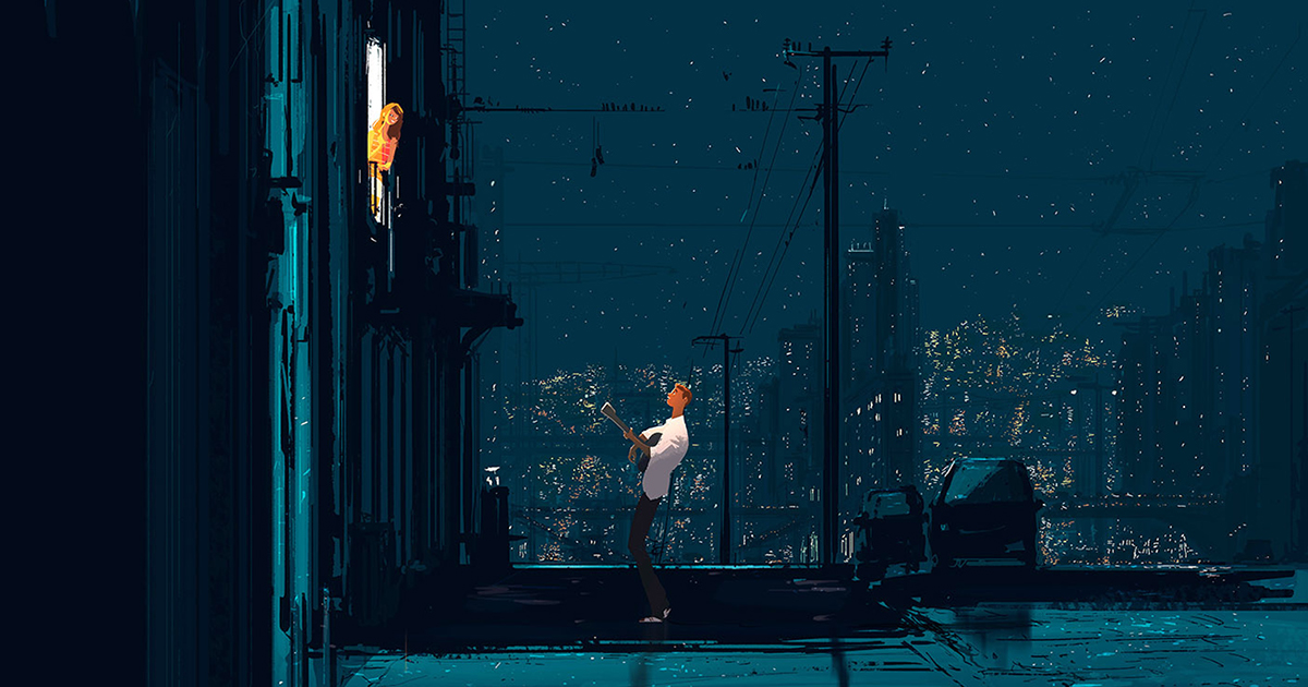 pascal campion illustration