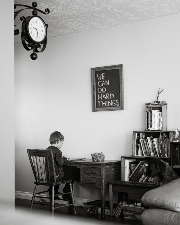 детские стихи о школе